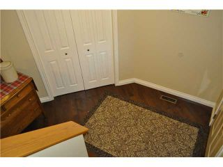 Photo 4: 159 FAIRWAYS Drive NW: Airdrie Residential Detached Single Family for sale : MLS®# C3580873