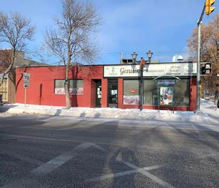 Photo 3: 589 Sargent Avenue in Winnipeg: Industrial / Commercial / Investment for sale (5A)  : MLS®# 202029934