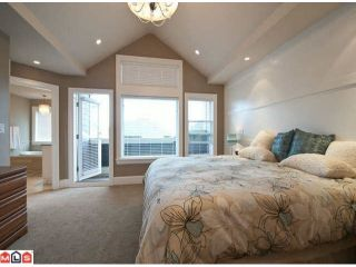 """Photo 8: 16163 27A Avenue in Surrey: Grandview Surrey House for sale in """"MORGAN HEIGHTS"""" (South Surrey White Rock)  : MLS®# F1224240"""
