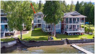 Photo 8: 1 1541 Blind Bay Road: Sorrento House for sale (Shuswap Lake)  : MLS®# 10208109