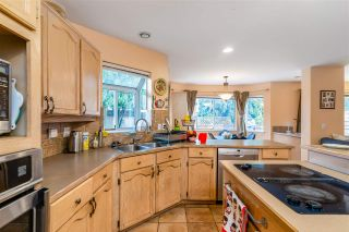 Photo 11: 2917 DELAHAYE Drive in Coquitlam: Canyon Springs House for sale : MLS®# R2559016