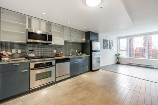 Photo 6: 1207 33 SMITHE Street in Vancouver: Yaletown Condo for sale (Vancouver West)  : MLS®# R2625751