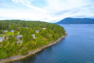 Photo 3: 1724 Shearwater Terr in North Saanich: NS Lands End Land for sale : MLS®# 835449