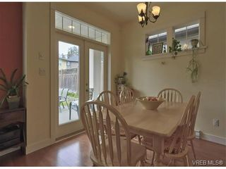 Photo 5: 4017 South Valley Dr in VICTORIA: SW Strawberry Vale House for sale (Saanich West)  : MLS®# 753226