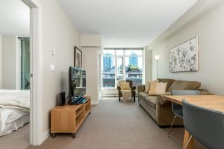 "Photo 2: 517 1133 HOMER Street in Vancouver: Yaletown Condo for sale in ""H & H"" (Vancouver West)  : MLS®# R2484274"