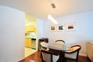 """Photo 6: 405 6735 STATION HILL Court in Burnaby: South Slope Condo for sale in """"THE COURTYARDS"""" (Burnaby South)  : MLS®# R2149958"""