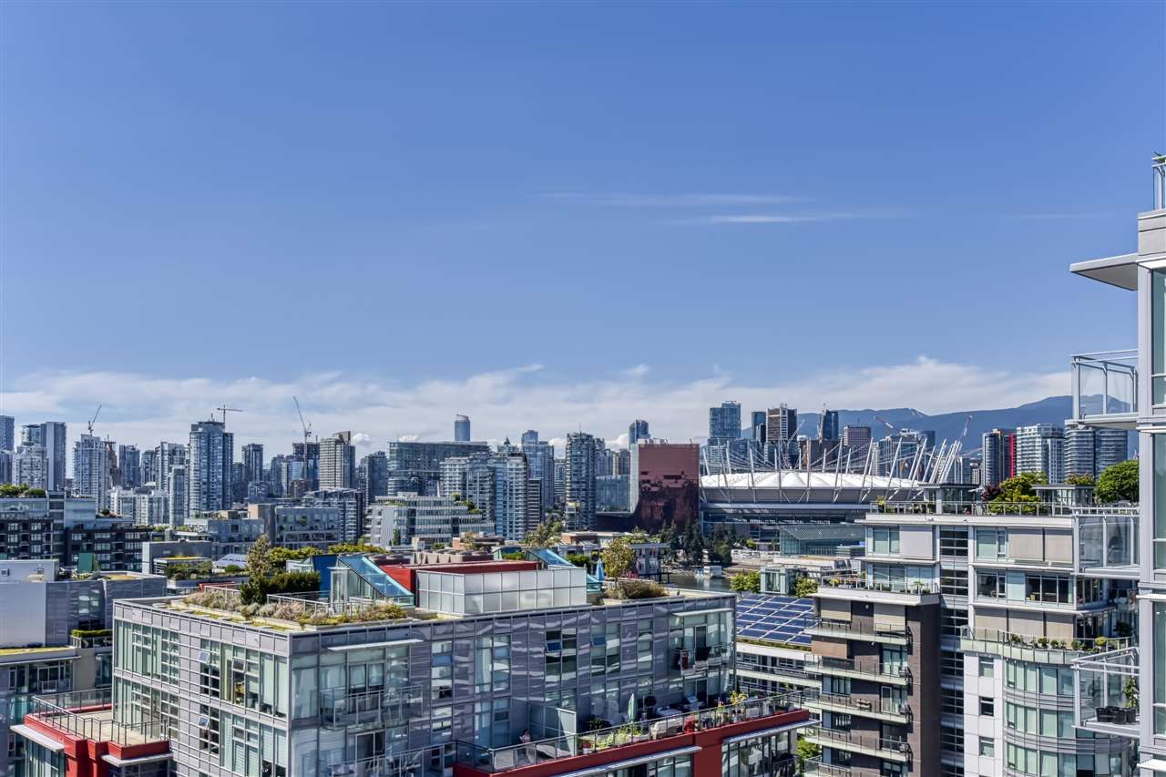 "Photo 23: Photos: 1102 1788 ONTARIO Street in Vancouver: Mount Pleasant VE Condo for sale in ""Proximity"" (Vancouver East)  : MLS®# R2478098"