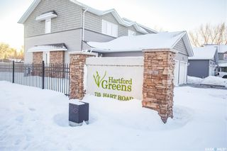 Photo 1: 905 715 Hart Road in Saskatoon: Blairmore Residential for sale : MLS®# SK840234