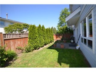 Photo 10: 6 4791 STEVESTON Highway in Richmond: Steveston North Home for sale ()  : MLS®# V1126088