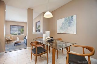 Photo 5: HILLCREST Townhouse for sale : 3 bedrooms : 1452 Essex St. in San Diego