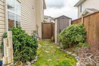 """Photo 33: 162 6450 VEDDER Road in Chilliwack: Sardis East Vedder Rd Townhouse for sale in """"Country Grove"""" (Sardis)  : MLS®# R2555822"""