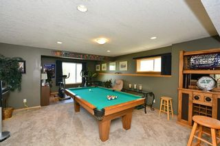 Photo 41: 12 BOW RIDGE Drive: Cochrane House for sale : MLS®# C4129947