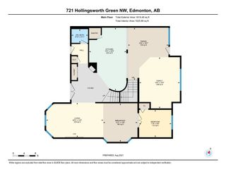 Photo 49: 721 HOLLINGSWORTH Green in Edmonton: Zone 14 House for sale : MLS®# E4259291