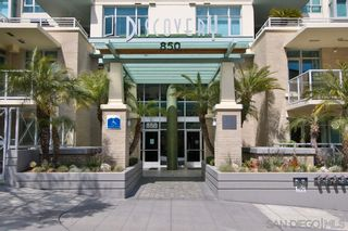 Photo 40: DOWNTOWN Condo for sale : 3 bedrooms : 850 Beech St #1804 in San Diego