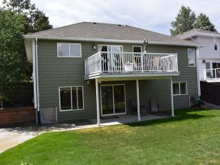 Photo 39: 1664 COLDWATER DRIVE in : Juniper Heights House for sale (Kamloops)  : MLS®# 128376