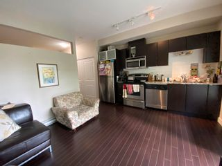 """Photo 9: 203 9655 KING GEORGE Boulevard in Surrey: Whalley Condo for sale in """"THE GRUV"""" (North Surrey)  : MLS®# R2611450"""