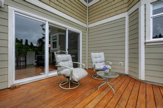 Photo 22: 571 Caselton Pl in : SW Royal Oak Row/Townhouse for sale (Saanich West)  : MLS®# 853628