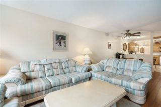 """Photo 8: 113 33030 GEORGE FERGUSON Way in Abbotsford: Central Abbotsford Condo for sale in """"THE CARLISLE"""" : MLS®# R2581082"""