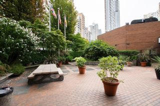 """Photo 27: 814 1177 HORNBY Street in Vancouver: Downtown VW Condo for sale in """"LONDON PLACE"""" (Vancouver West)  : MLS®# R2611424"""