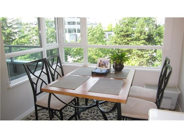 Photo 4: Photos: # 430 4825 HAZEL ST in Burnaby: Forest Glen BS Condo for sale (Burnaby South)  : MLS®# V1076658