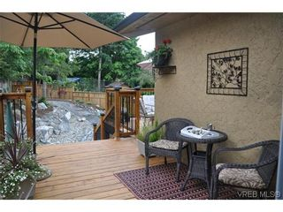 Photo 6: 213 Helmcken Rd in VICTORIA: VR View Royal House for sale (View Royal)  : MLS®# 614104