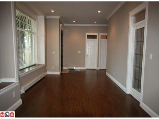 Photo 3: 12933 88TH Avenue in Surrey: Queen Mary Park Surrey House for sale : MLS®# F1021819