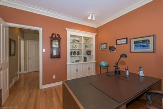Photo 25: 115 FITZWILLIAM Boulevard in London: North L Residential for sale (North)  : MLS®# 40067134