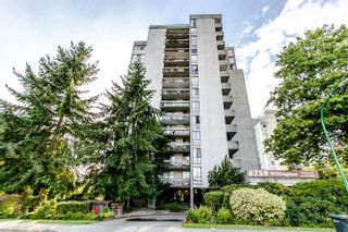 "Photo 1: 206 6759 WILLINGDON Avenue in Burnaby: Metrotown Condo for sale in ""BALMORAL ON THE PARK"" (Burnaby South)  : MLS®# R2209598"