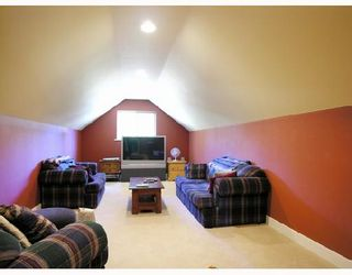 """Photo 6: 1345 CHASTER Road in Gibsons: Gibsons & Area House for sale in """"CHASTER PLACE"""" (Sunshine Coast)  : MLS®# V658536"""