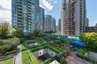 "Photo 18: 314 838 HAMILTON Street in Vancouver: Downtown VW Condo for sale in ""ROSEDALE ON ROBSON"" (Vancouver West)  : MLS®# R2391016"