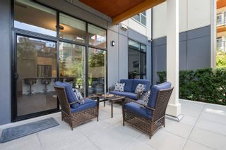 """Photo 8: 108 3581 ROSS Drive in Vancouver: University VW Condo for sale in """"Virtuoso"""" (Vancouver West)  : MLS®# R2609138"""