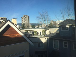 """Photo 10: 1070 NICOLA Street in Vancouver: West End VW Townhouse for sale in """"Nicola Mews"""" (Vancouver West)"""