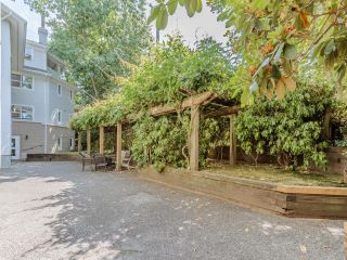 """Photo 35: 203 668 W 16TH Avenue in Vancouver: Cambie Condo for sale in """"The Mansions"""" (Vancouver West)  : MLS®# R2606926"""