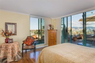 """Photo 14: 501 503 W 16TH Avenue in Vancouver: Fairview VW Condo for sale in """"Pacifica"""" (Vancouver West)  : MLS®# R2581971"""