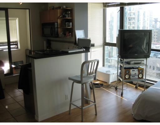 Photo 2: Photos: # 1205 1367 ALBERNI ST in Vancouver: West End VW Condo for sale ()  : MLS®# V763694