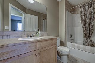 Photo 13: 702 800 Yankee Valley Boulevard SE: Airdrie Row/Townhouse for sale : MLS®# A1146510
