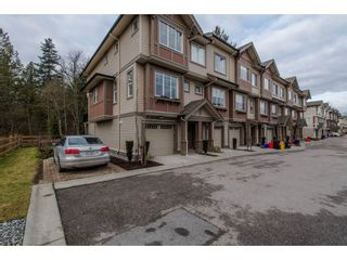 """Photo 19: 53 10151 240 Street in Maple Ridge: Albion Townhouse for sale in """"ALBION STATION"""" : MLS®# R2133799"""