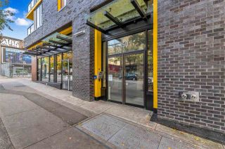 """Photo 2: 606 150 E CORDOVA Street in Vancouver: Downtown VE Condo for sale in """"INGASTOWN"""" (Vancouver East)  : MLS®# R2512729"""