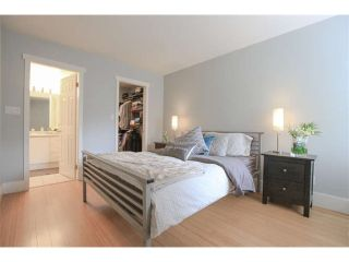 Photo 10: 103 925 W 15TH Avenue in Vancouver: Fairview VW Condo  (Vancouver West)  : MLS®# V1112385