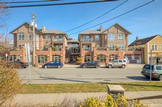 Photo 1: 206 360 Selby St in : Na Old City Condo for sale (Nanaimo)  : MLS®# 869534