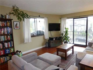 """Photo 3: 346 2033 TRIUMPH Street in Vancouver: Hastings Condo for sale in """"MACKENZIE HOUSE"""" (Vancouver East)  : MLS®# V1067691"""