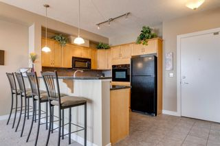 Photo 5: 409 3111 34 Avenue NW in Calgary: Varsity Apartment for sale : MLS®# C4301602