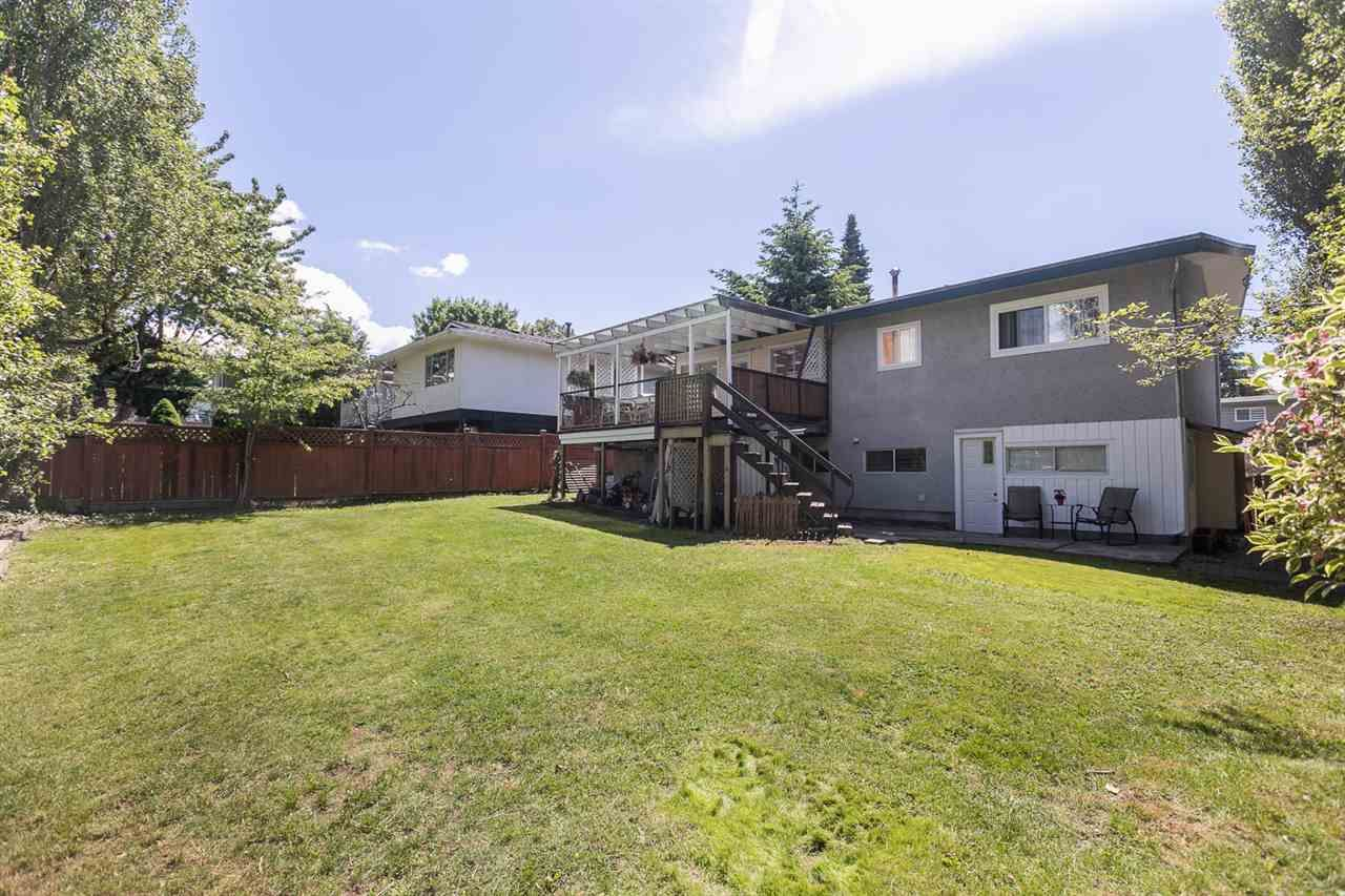 Main Photo: 11427 86A Street in Delta: Annieville House for sale (N. Delta)  : MLS®# R2398746