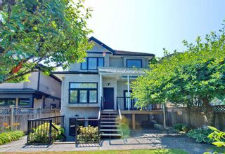 Photo 3: 2959 W 34TH Avenue in Vancouver: MacKenzie Heights House for sale (Vancouver West)  : MLS®# R2616059