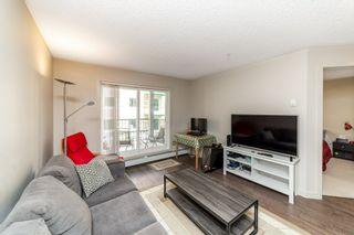 Photo 11: 203 5510 SCHONSEE Drive in Edmonton: Zone 28 Condo for sale : MLS®# E4252135