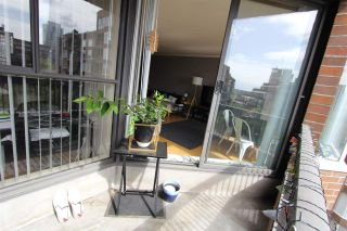 "Photo 13: 514 950 DRAKE Street in Vancouver: Downtown VW Condo for sale in ""Anchor Point 2"" (Vancouver West)  : MLS®# R2575724"