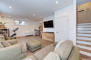 Photo 35: 1318 15th Street East in Saskatoon: Varsity View Residential for sale : MLS®# SK869974