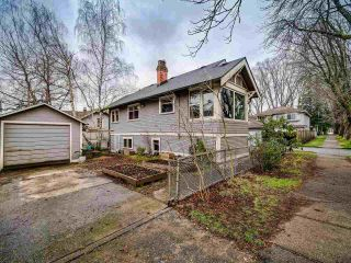 Photo 2: 3729 GLEN Drive in Vancouver: Fraser VE House for sale (Vancouver East)  : MLS®# R2536533