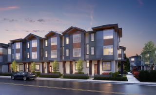 """Photo 2: 74 20763 76 Avenue in Langley: Willoughby Heights Townhouse for sale in """"CROFTON"""" : MLS®# R2620976"""