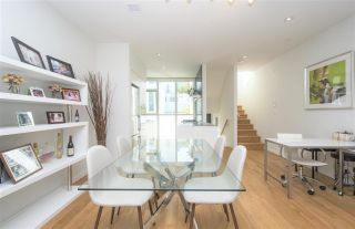 Photo 8: 770 W 6TH AVENUE in Vancouver: Fairview VW Townhouse for sale (Vancouver West)  : MLS®# R2341844